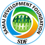 Samaj Development Foundation Logo